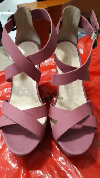 Zapatos 2 Pares