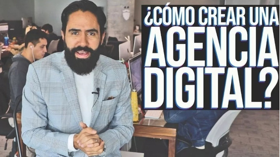 Curso Agencias Digitales V3 Curso De Carlos Muñoz
