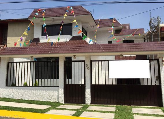 Magnífica Casa En Venta!