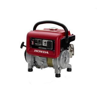 Generador Honda Eg1000 6.7 Hs De Autonomía 1.6 Hp