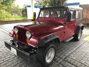 Jeep Cj 6 Mt