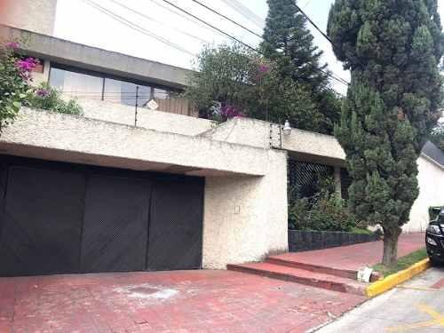 Casa En Venta Tecamachalco Ideal Para Remodelar
