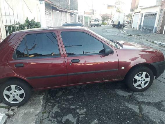 Ford Fiesta 1.0 Gl 5p 2001