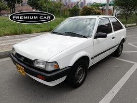 Mazda 323 Hb 1.3 Mecánico