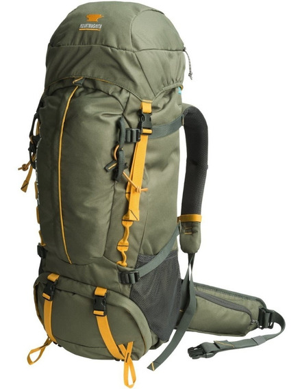 Mountainsmith Lookout 80l - Morral Para Camping Viajes, 80 L