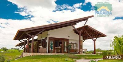 Lote Residencial À Venda, Zona Rural, Riachão Do Bacamarte - Te0014. - Te0014