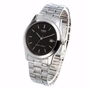 3acb9ee3491d Reloj Casio Mtp 1141 Hombre Acero Garantía Oficial 2 Años -   2.761 ...
