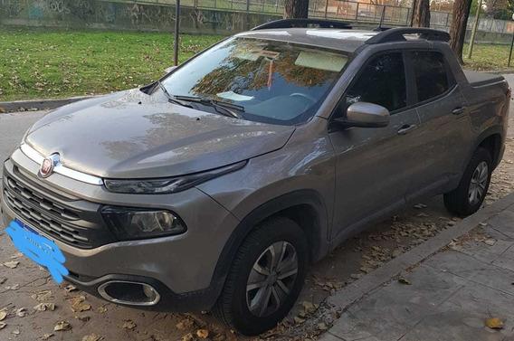 Fiat Toro Freedom 4x2 At 6