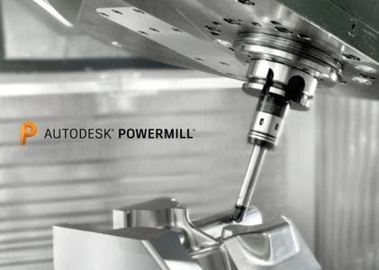 Powermill 10 Sp5 +powershape + Powerinspect + Postprocessor