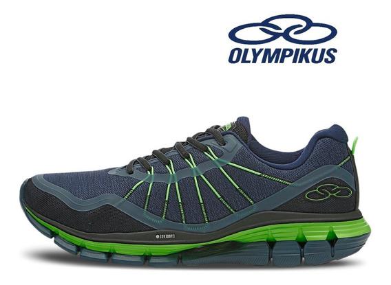 Tenis Olympikus Legacy Masculino Running Training