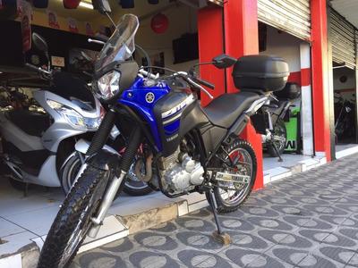 Yamaha Xtz 250 Tenere 2019 Preta