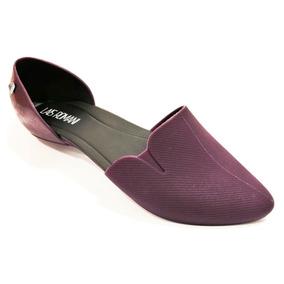Boaonda Daisy, Zapato Flat Dama, Beri, Jelly Shoes, Comodos