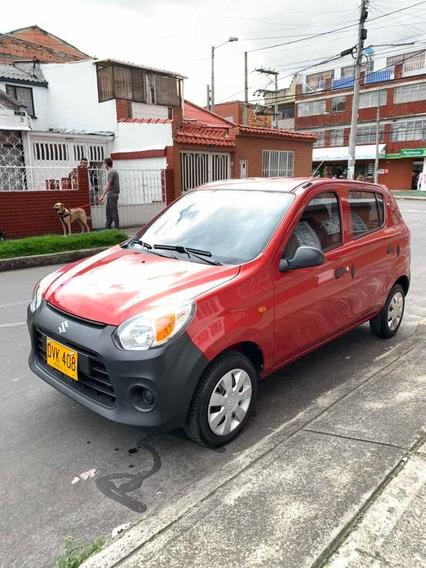 Suzuki Alto Suzuki Alto 800 Full