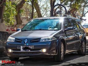 Renault Mégane Ii Full Extras