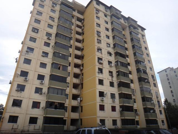 Apartamento En Venta La Mata Cabudare Flex19-83mr