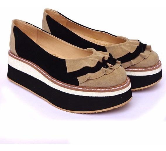 c6e3a52bf8bb Zapatos Primavera Verano Mujer 2016 Talle 39 - Chatitas 39 en ...