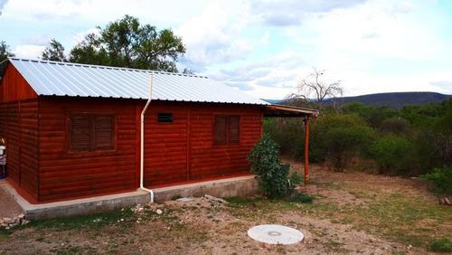 Vendo Casa 2 Dorm Zona Pozo De Luz En San Marcos Sierras