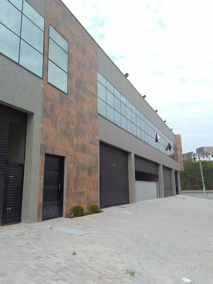 Excelente Sala Para Locação, 204 M² - Jardim São Caetano - São Caetano Do Sul - 12144