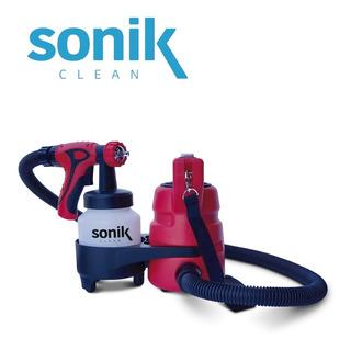 Sistema De Pulverización Sonik Tech Pro