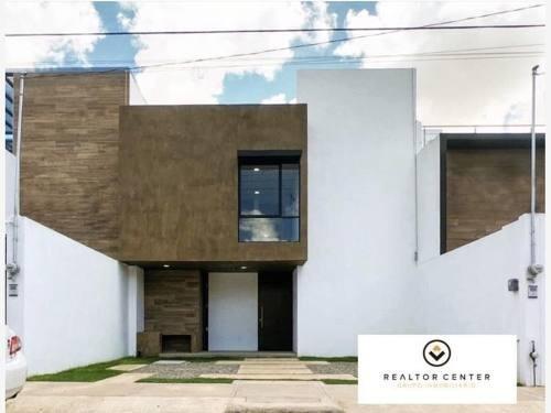 Casa Sola En Venta Privada Valle De San Javier, Pachuca.