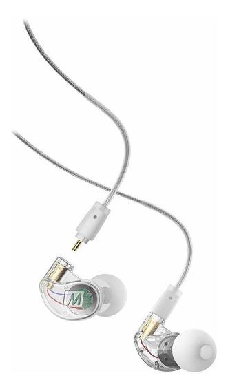 Fone de ouvido MEE audio M6 PRO clear
