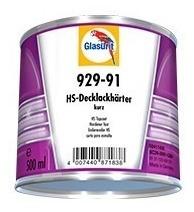 Pintura Para Auto - Catalizadores 929-91 2.5 Lts Glasurit