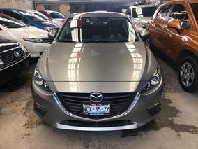 Mazda Mazda 3 2.0 I Touring Sedan Mt 2016