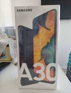 Samsung Galaxy A30, Liberado, En Caja Sellado
