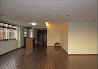 Apartamento À Venda 4 Quartos Santo Agostinho - Ap2879