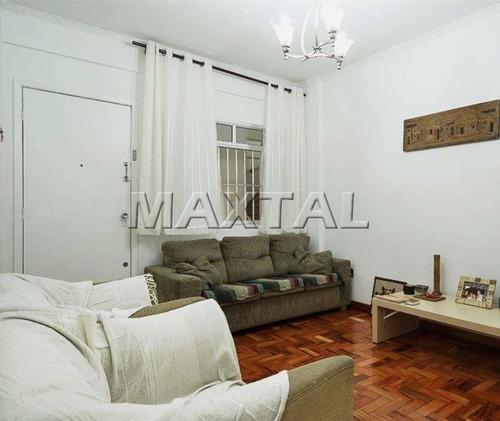 Imagem 1 de 15 de Apartamento Com Otima Localização Santana - Mi76964