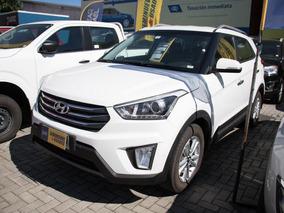 Hyundai Creta Creta Gls 1.6 At 2018
