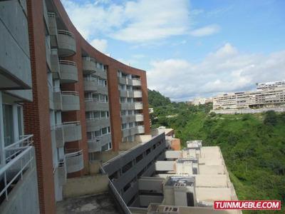 Apartamentos En Venta 16-18291