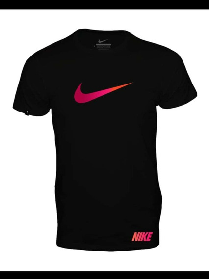 Franelas O Sweaters Nike Para Caballeros