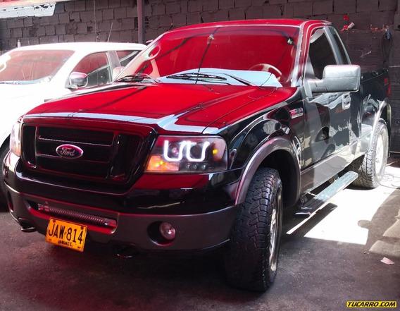 Ford F-150 Fx4 5400 V8