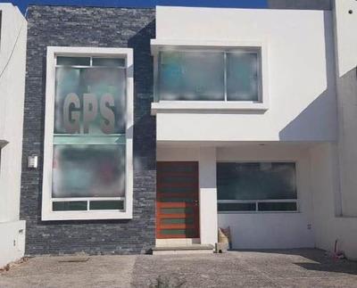 Gps Casa En Venta Amplia En El Refugio, Querétaro