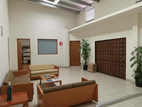 Oficina En Renta En Panamericana, Gustavo Madero, Rah-mx-20-2223