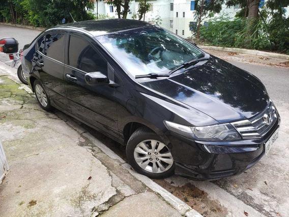 Honda City - 2013 - Lx 1.5