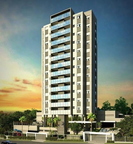 Imagem 1 de 17 de Apartamento À Venda No Bairro Morro Do Espelho - São Leopoldo/rs - O-14738-24734