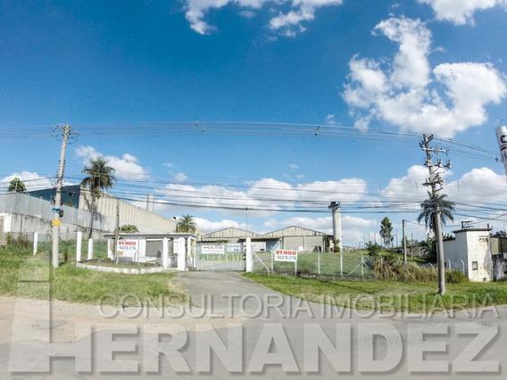 Galpão À Venda, 5071 M² Por R$ 24.000.000,00 - Cumbica - Guarulhos/sp - Ga0001