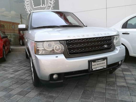 Land Rover Range Rover 5p 5.0 Hse