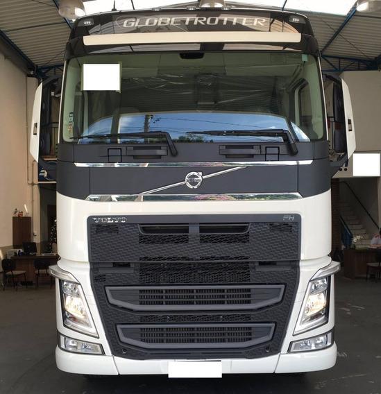 Volvo Fh 460 6x2 Completo 2020/20 0km