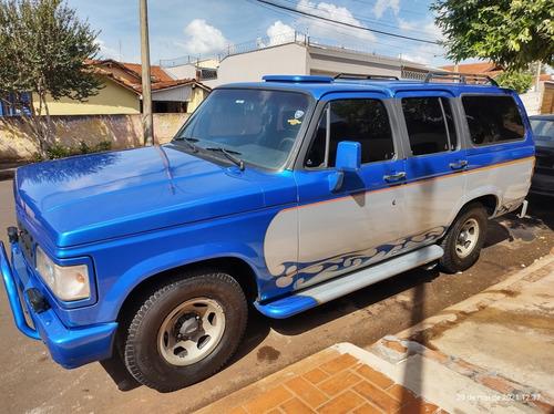 Chevrolet Veraneio C20 Envemo