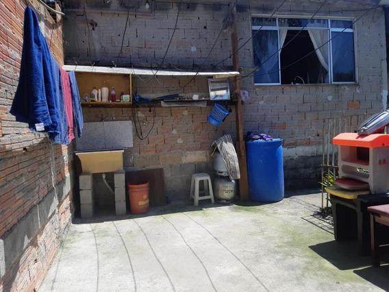Casa Residencial Em Rio Grande Da Serra, Ref. 6110 L C