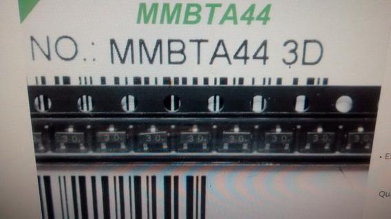 Smd 3d Transitor 200ma 400v 100 Unidades Frete Gratis
