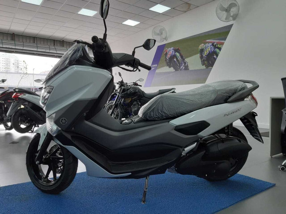 Nmax 160 Abs - 2020/2020 -