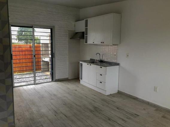 Alquiler Casa En Paso De Carrasco Dos Dormitorios