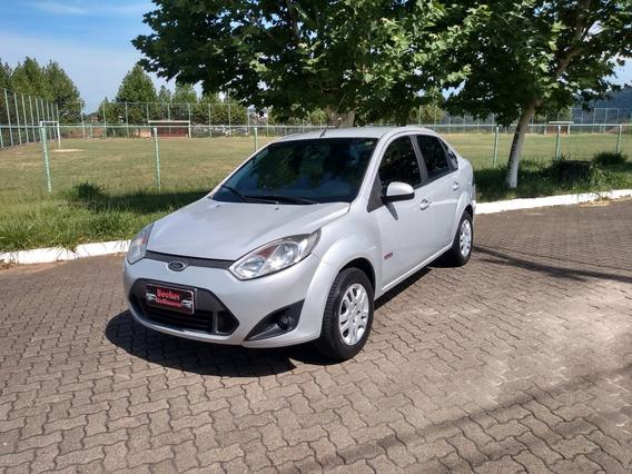 Ford Fiesta Sedan 1.6 16v Se Flex 4p 2013