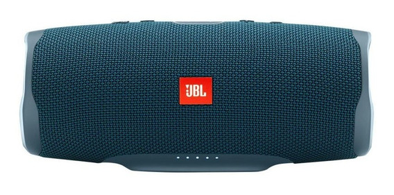 Caixa De Som Bluetooth Jbl Charge4 Micro Usb Ipx7