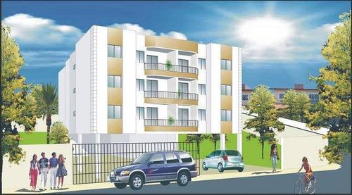 Imagem 1 de 4 de Apartamento Residencial À Venda, Núcleo Residencial Professor Carlos Aldrovandi, Indaiatuba - Ap0270. - Ap0270
