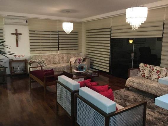 Casa À Venda, 450 M² Por R$ 1.690.000,00 - Jardim Leonor - São Paulo/sp - Ca0134